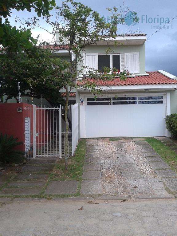 Casa  à venda, Santa Mônica, Florianópolis.