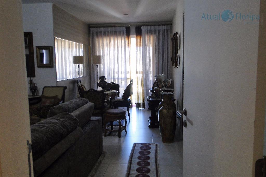 Apartamento residencial à venda, Itacorubi, Florianópolis - AP0265.