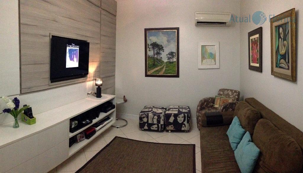 Apartamento próximo da Havan à venda, Centro, Florianópolis.