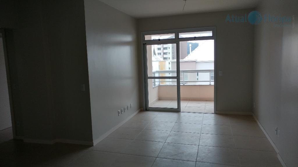 Apartamento residencial à venda, Itacorubi, Florianópolis - AP0285.