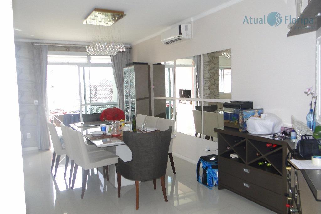 Cobertura residencial à venda, Trindade, Florianópolis - CO0053.