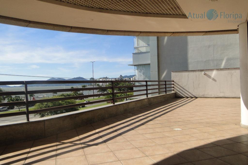 Apartamento residencial à venda, Centro, Florianópolis - AP0289.