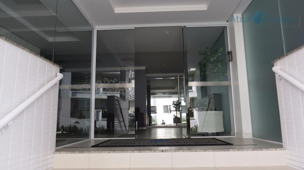 Cobertura residencial à venda, Itacorubi, Florianópolis - CO0054.