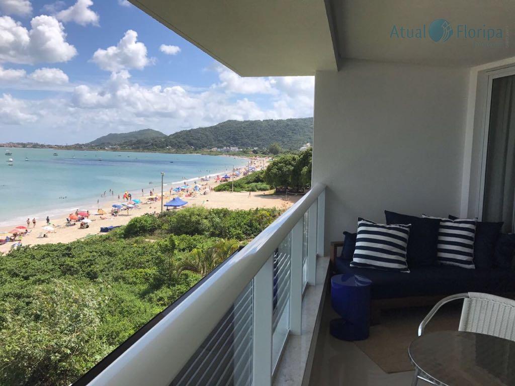 Apartamento residencial à venda, Cachoeira do Bom Jesus, Florianópolis - AP0295.