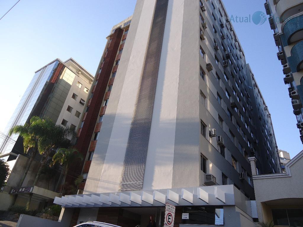 Apartamento à venda no Centro de Florianópolis