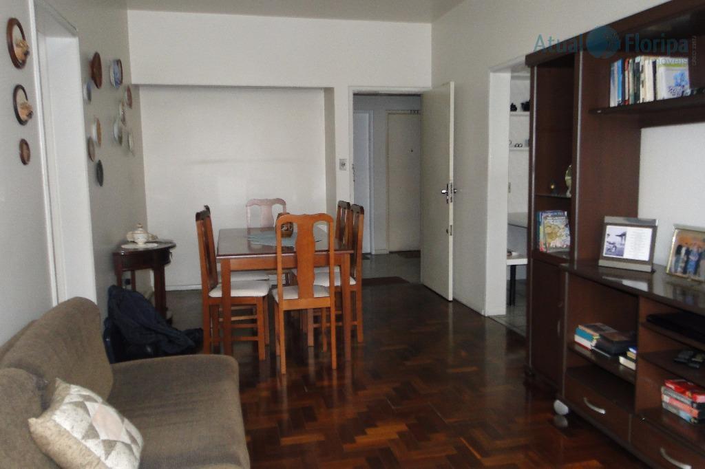 Apartamento residencial à venda, Centro, Florianópolis - AP0308.