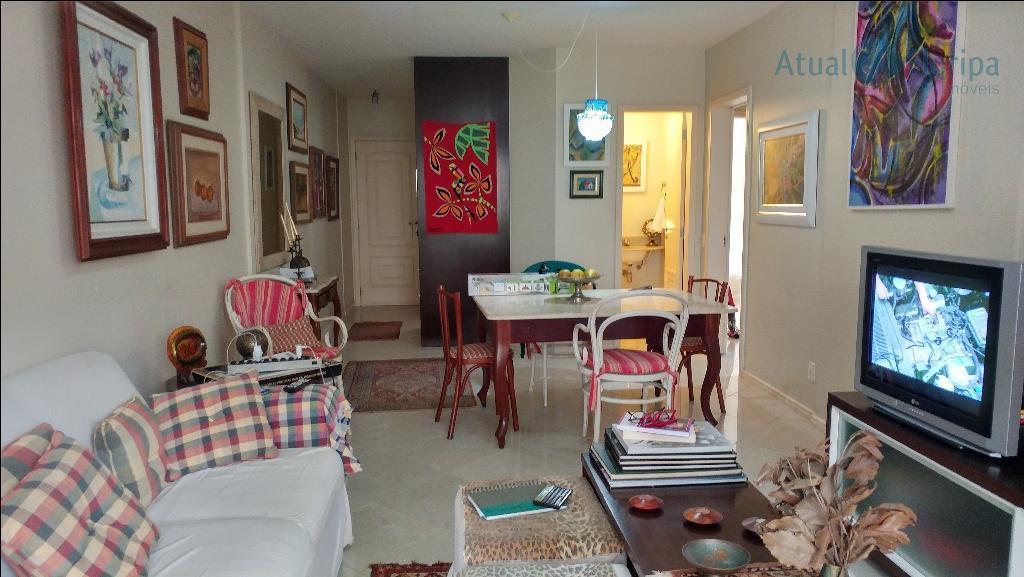 Apartamento residencial à venda, Centro, Florianópolis - AP0310.
