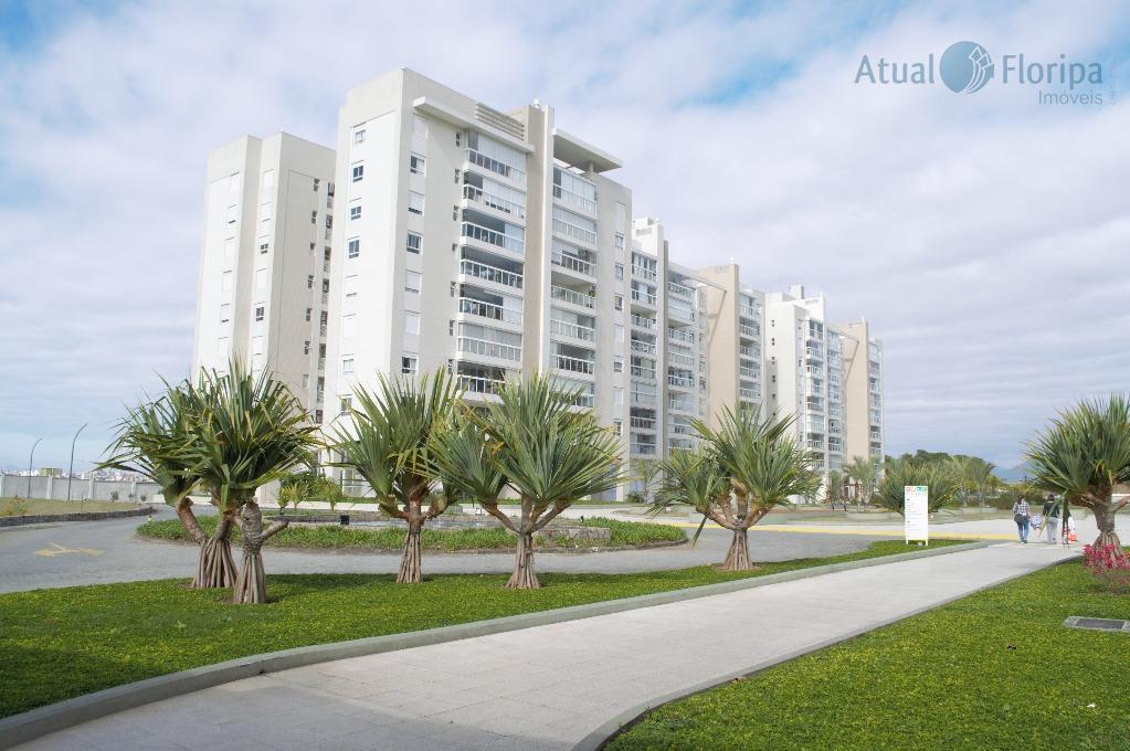 Apartamento residencial à venda, Serraria, São José.