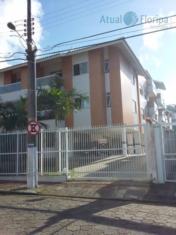 Apartamento residencial à venda, Lagoa da Conceição, Florianópolis.