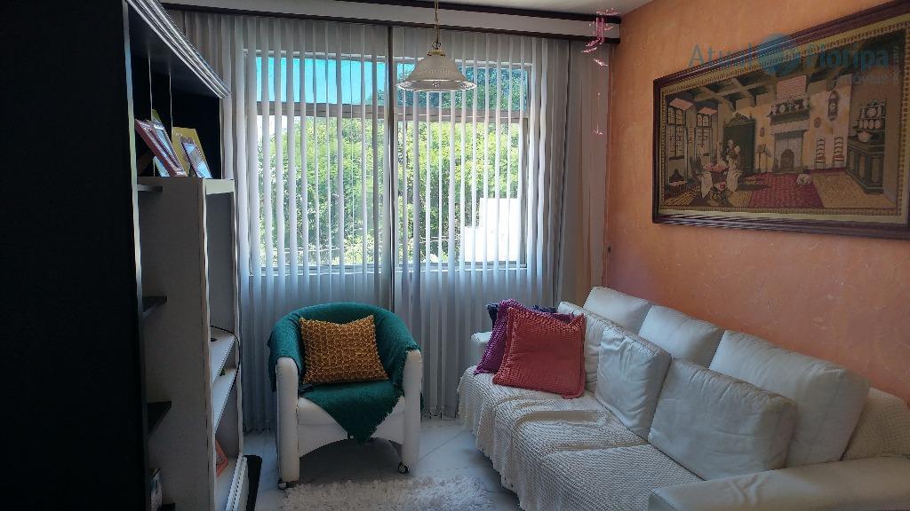 Apartamento residencial à venda, Carvoeira, Florianópolis.
