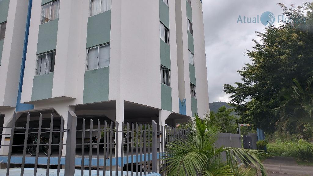 Apartamento residencial à venda, Itacorubi, Florianópolis - AP0338.