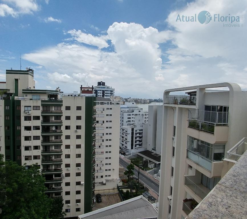 Cobertura residencial à venda, Agronômica, Florianópolis.