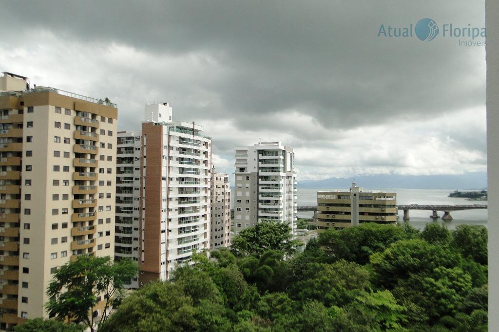 Flat residencial à venda, Centro, Florianópolis - FL0001.