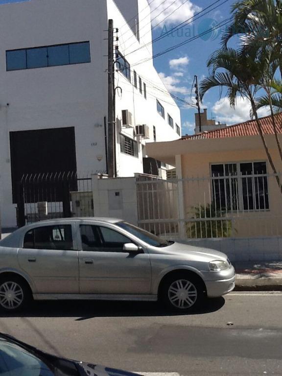 Prédio comercial à venda, Capoeiras, Florianópolis.