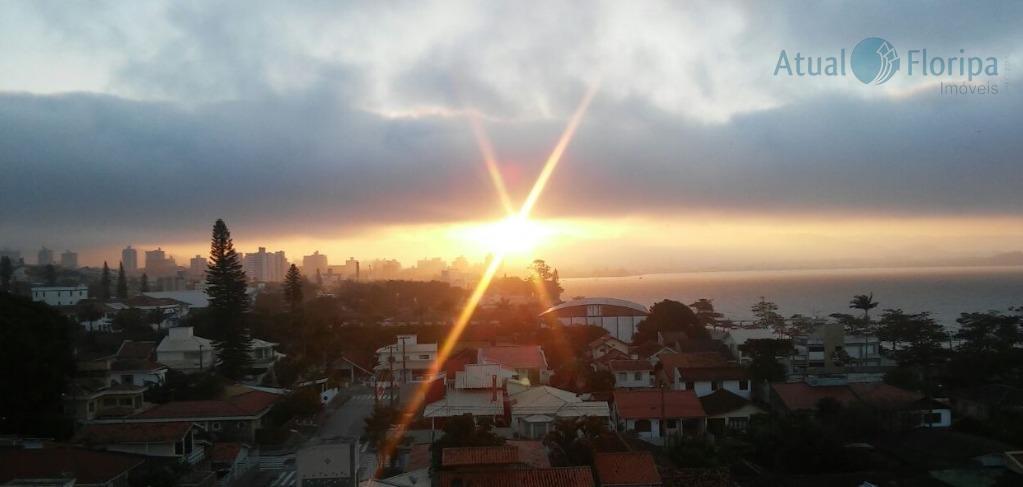 Apartamento residencial à venda, Balneário do Estreito, Florianópolis.