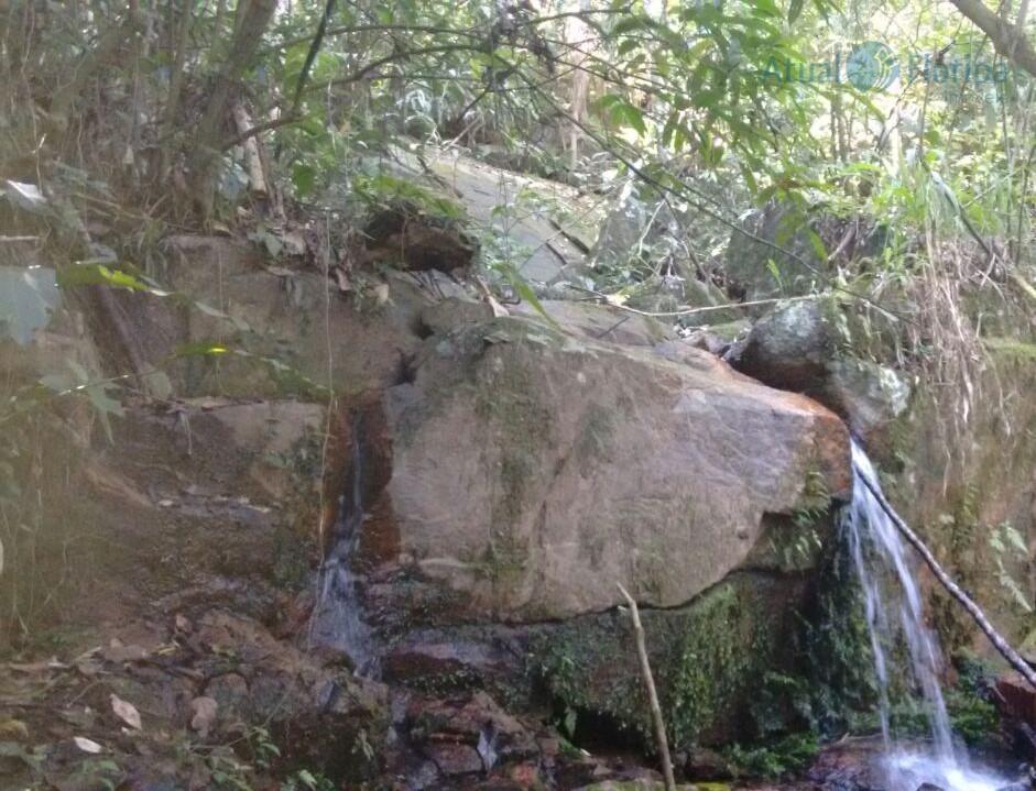 Sítio rural à venda, Encruzilhada, Biguaçu.