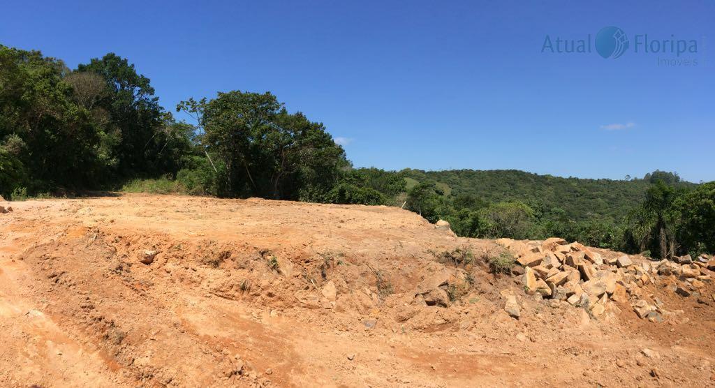 Terreno comercial à venda, Cachoeira do Bom Jesus, Florianópolis.