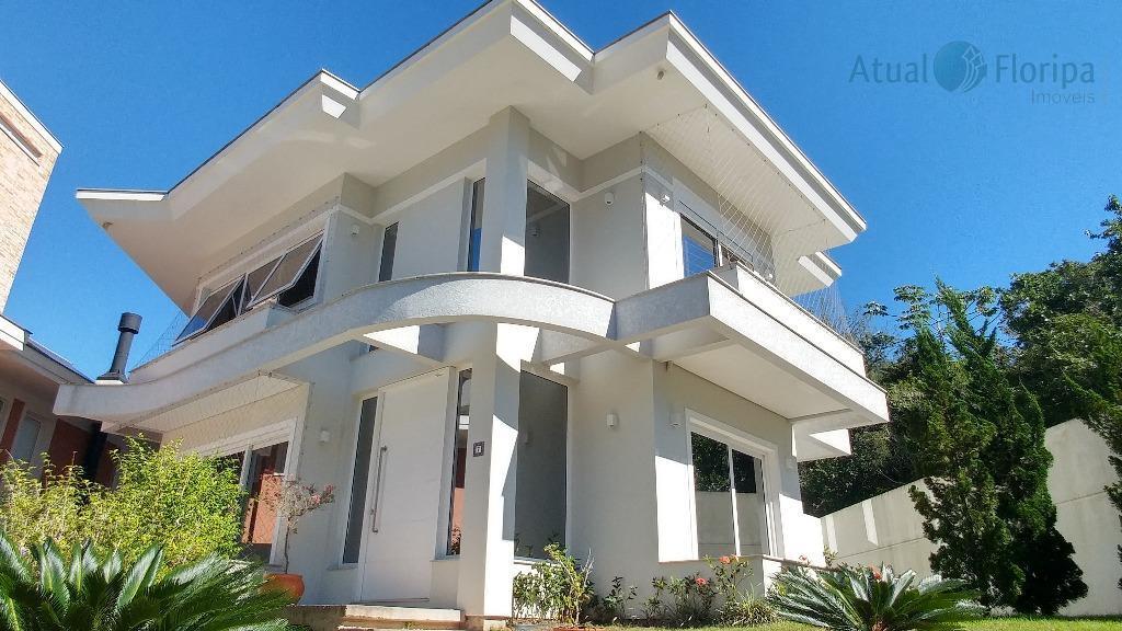 Casa residencial à venda, Santo Antônio de Lisboa, Florianópolis.