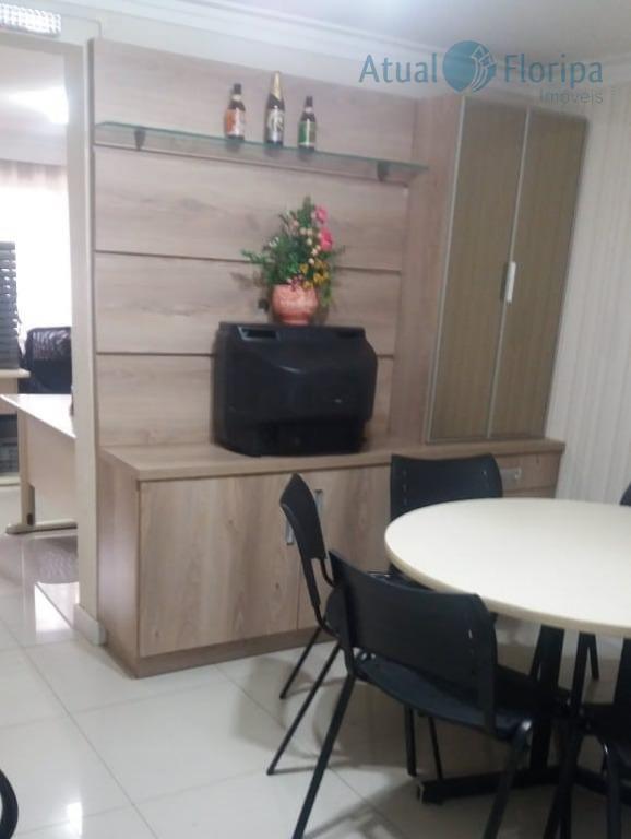 Casa comercial à venda, Trindade, Florianópolis.