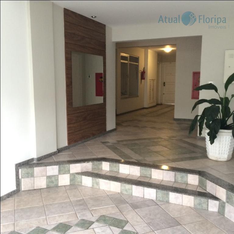 Apartamento com 4 dormitórios à venda, 100 m² por R$ 395.000 - Coqueiros - Florianópolis/SC