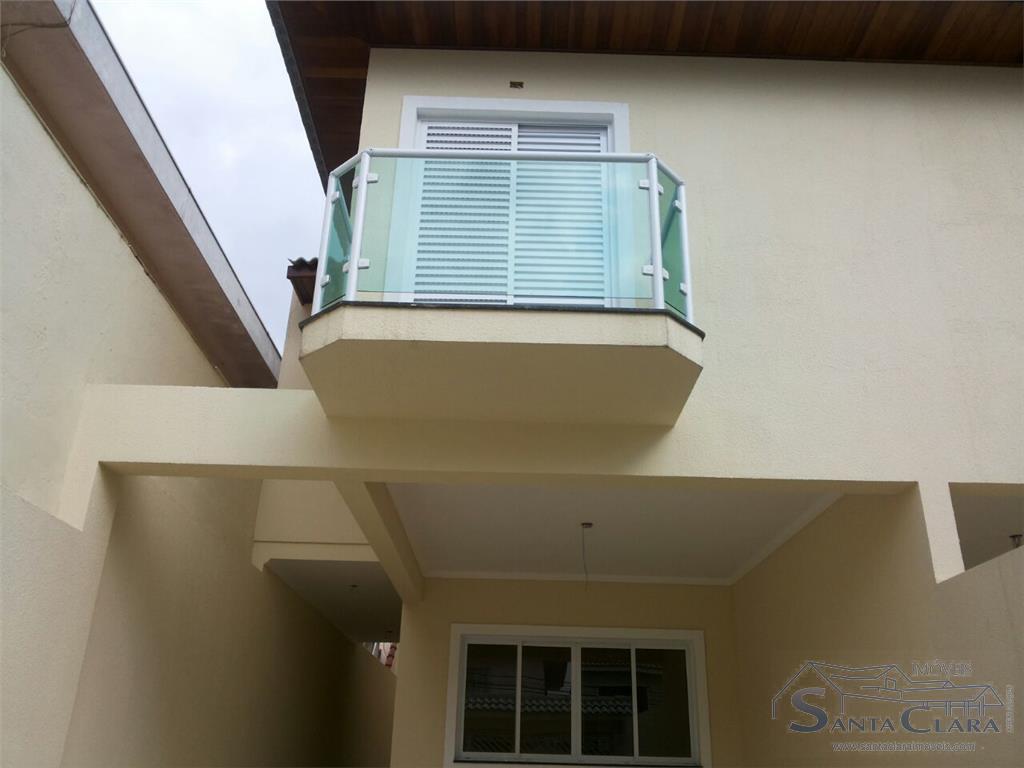 Sobrado residencial à venda, Campo Grande, São Paulo - SO3953.