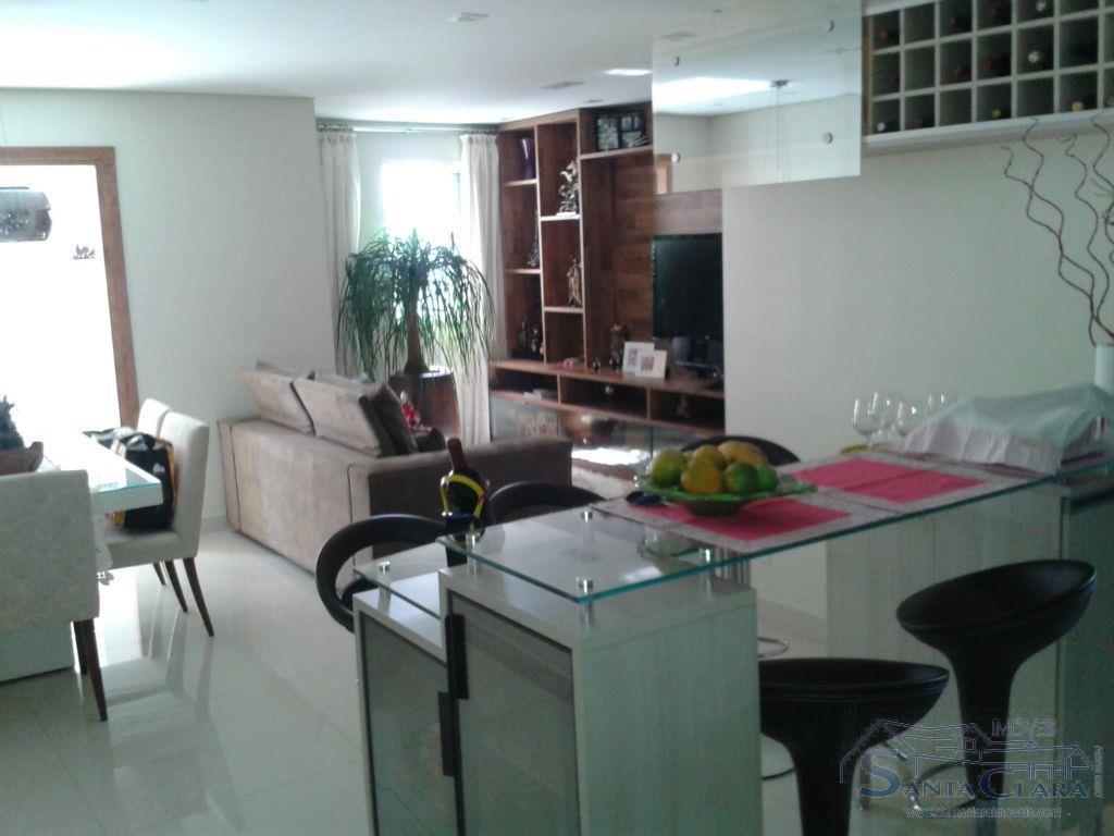 Apartamento residencial à venda, Campo Grande, São Paulo - AP3725.