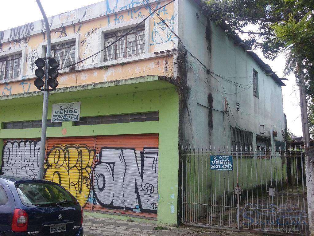 Prédio  comercial à venda, Socorro, São Paulo.