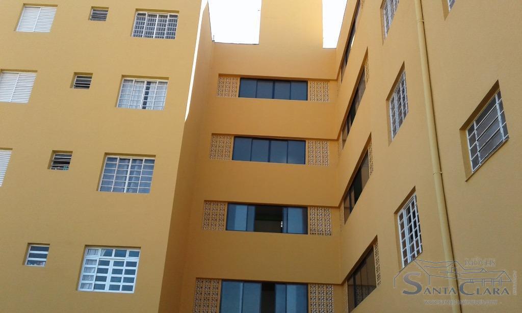 Apartamento à venda, Vila Santa Maria, São Paulo.