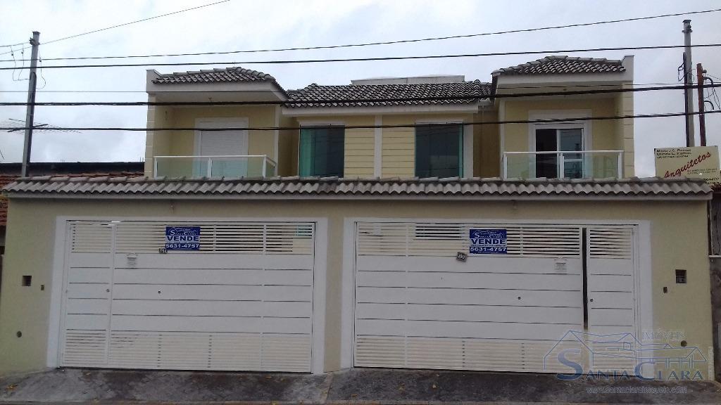 Sobrado residencial à venda, Campo Grande, São Paulo - SO4528.