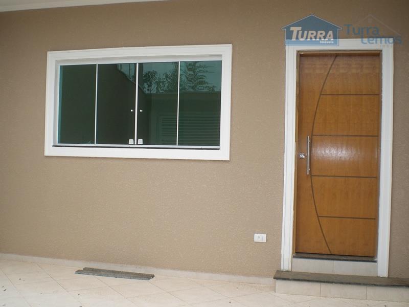 Casa residencial à venda, Vila Giglio, Atibaia - CA0195.