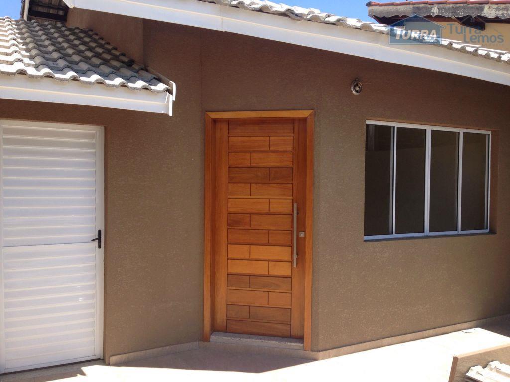 Casa residencial à venda, Jardim do Lago, Atibaia - CA0211.