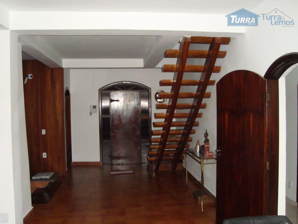 Casa residencial à venda, Nova Gardênia, Atibaia - CA0326.