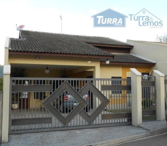 Casa residencial à venda, Vila Giglio, Atibaia - CA0507.