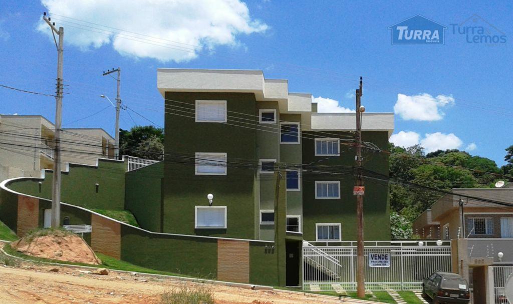 Apartamento residencial à venda, Jardim Maristela, Atibaia - AP0059.