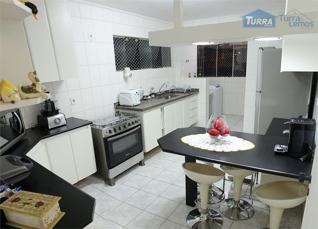 Apartamento residencial à venda, Edifício Ouro Preto, Atibaia - AP0061.