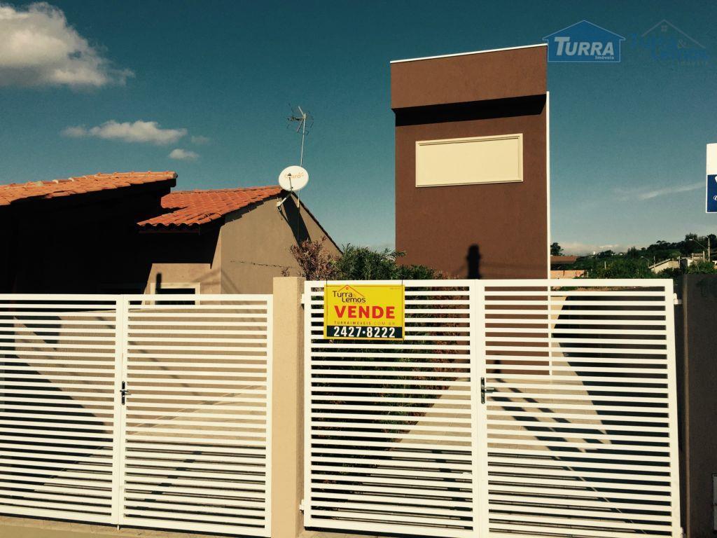 Casa residencial à venda, Nova Atibaia, Atibaia - CA0529.