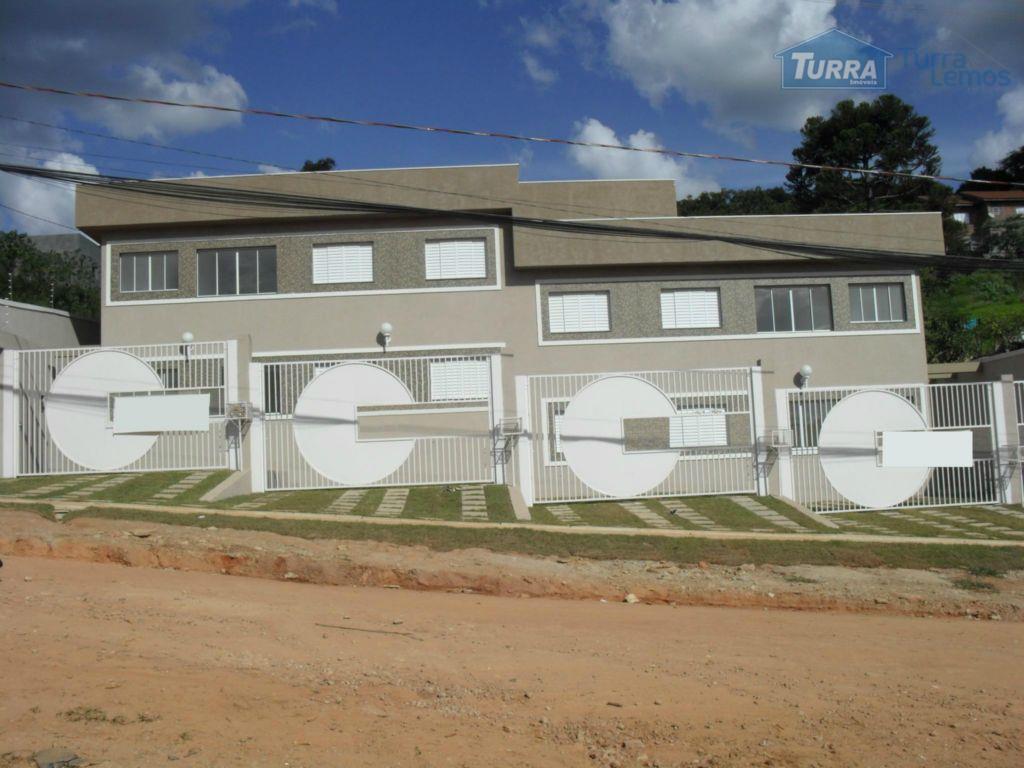 Apartamento  residencial à venda, Jardim Maristela, Atibaia.