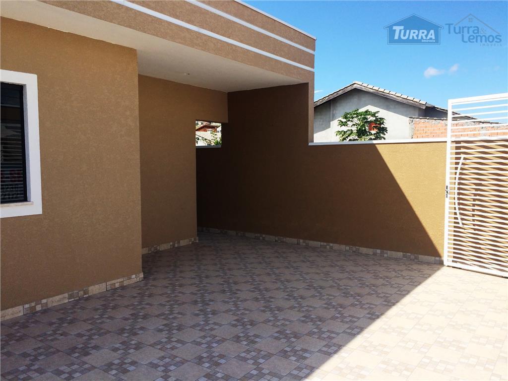 Casa residencial à venda, Nova Atibaia, Atibaia - CA0682.