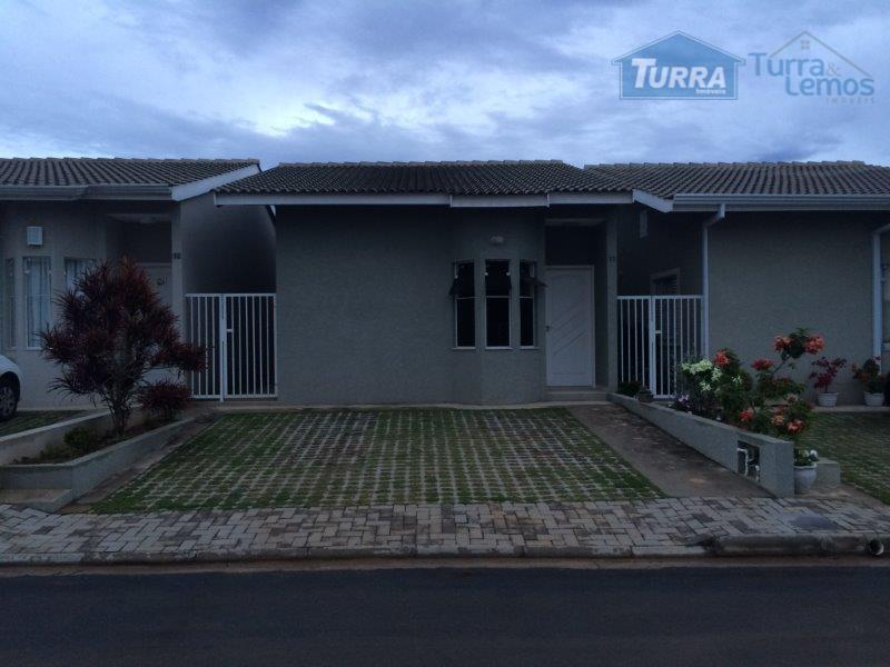 Casa residencial à venda, Condomínio Morumbi, Atibaia - CA0718.