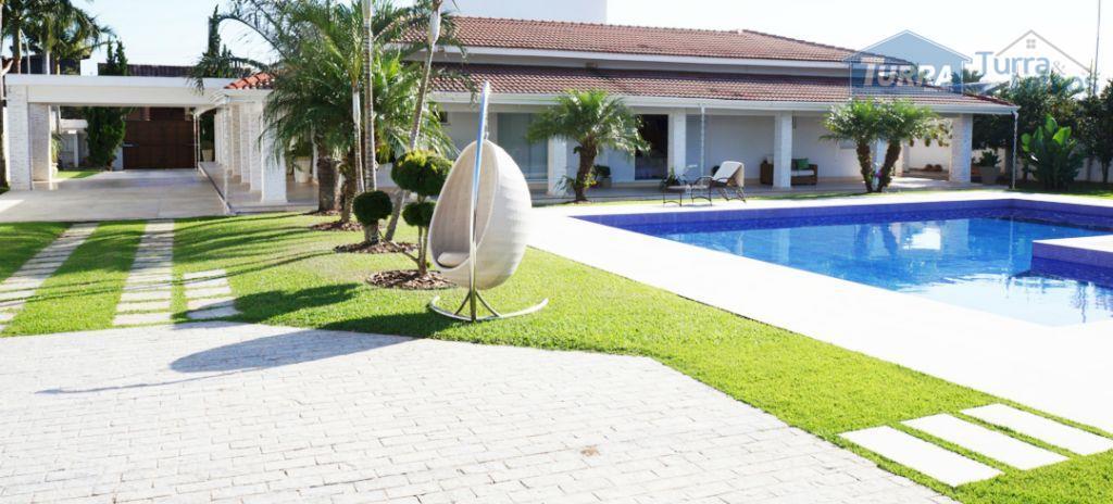 Casa residencial à venda, Vila Giglio, Atibaia - CA0446.