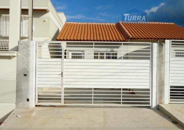 Casa residencial à venda, Jardim das Palmeiras, Atibaia - CA0724.
