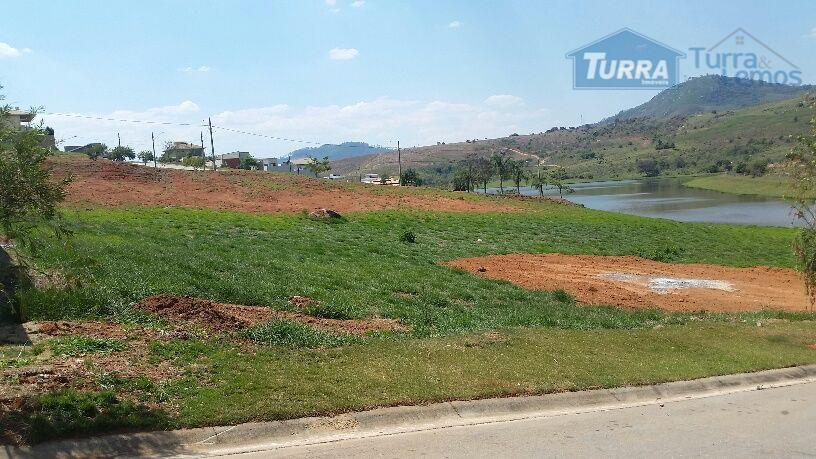 Terreno  residencial à venda, Figueira Garden, Atibaia.