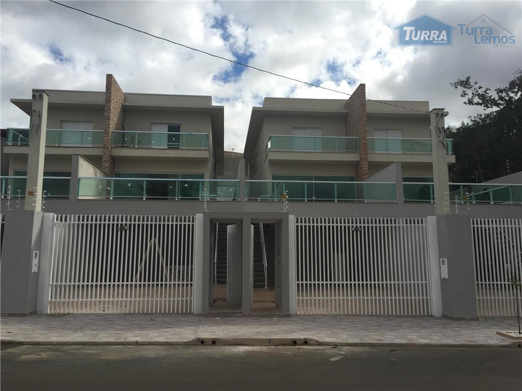 Casa residencial à venda, Jardim Paulista, Atibaia - CA0763.