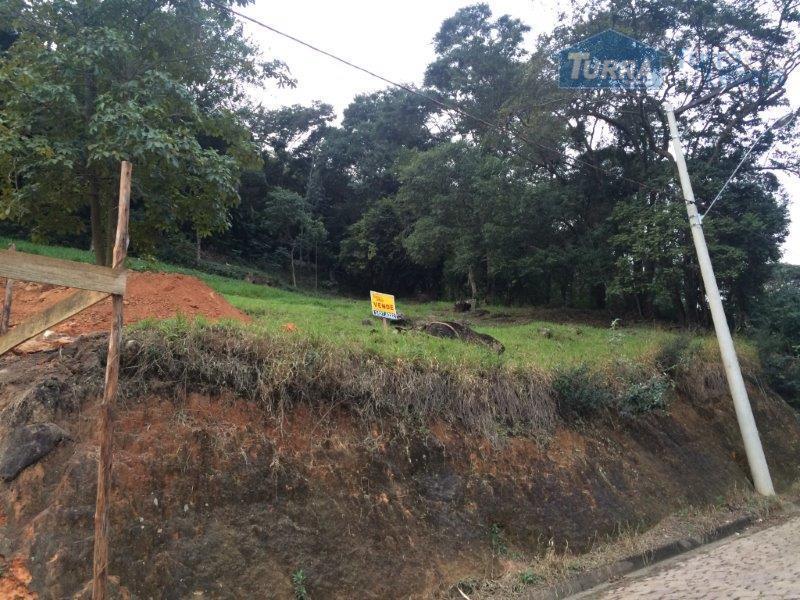 Terreno residencial à venda, Beiral das Pedras, Atibaia - TE0244.