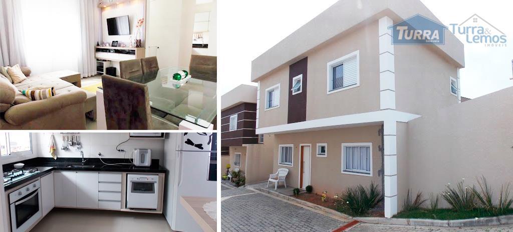 Casa residencial à venda, Jardim do Lago, Atibaia - CA0258.