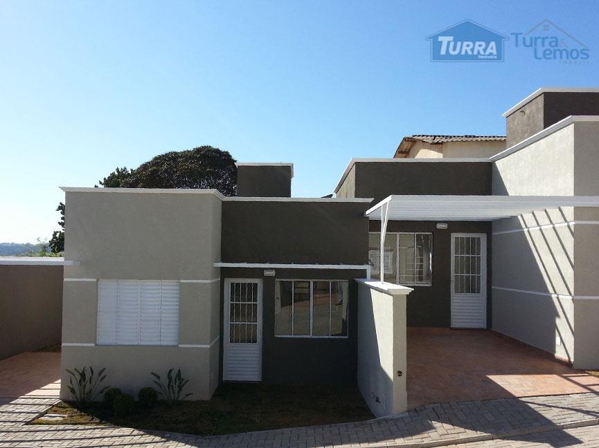 Casa residencial à venda, Jardim Imperial, Atibaia - CA0750.
