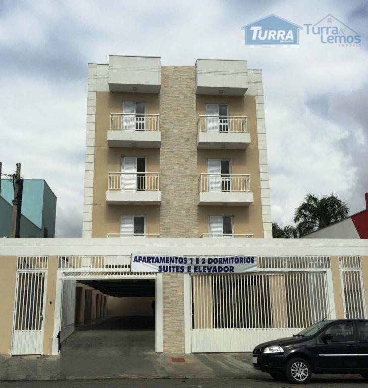Apartamento residencial à venda, Alvinópolis, Atibaia - AP0127.