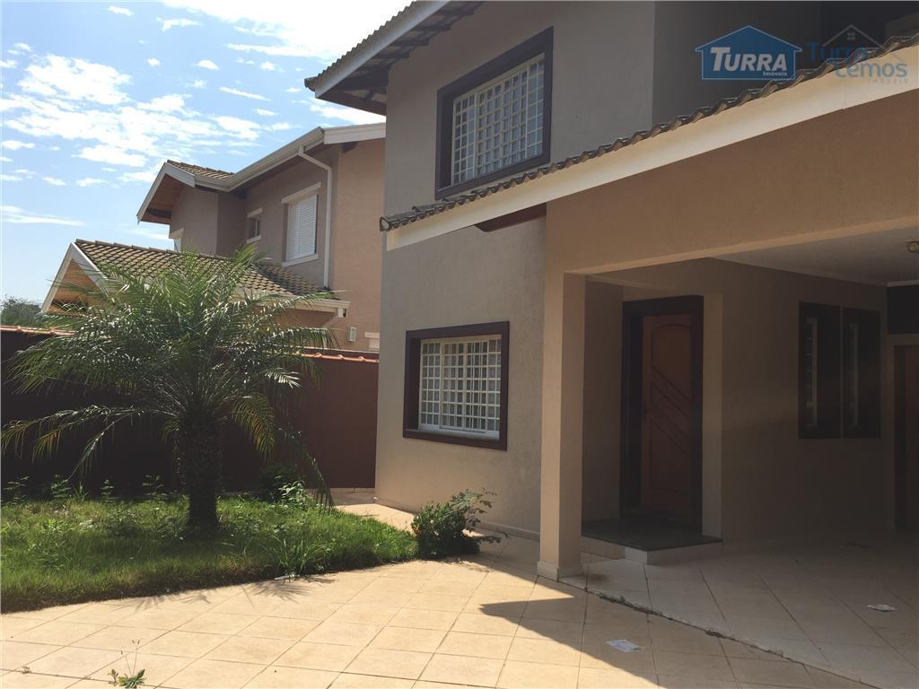 Casa residencial à venda, Jardim Siriema, Atibaia - CA0956.