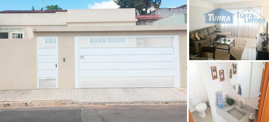 Casa residencial à venda, Vila Esperia, Atibaia - CA0988.
