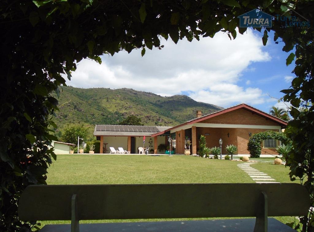 Casas para alugar em Atibaia Chacara
